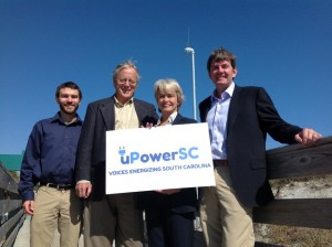 uPowerSC in NMB