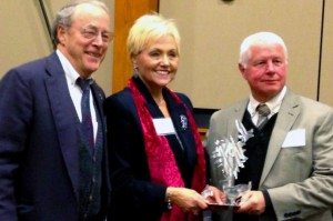 North Myrtle Beach Earns SC Wildlife Federation Award