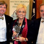 North Myrtle Beach Earns SC Wildlife Federation Award