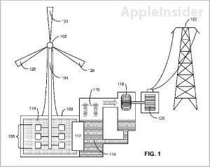 Apple Patent image