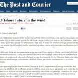 Offshore Future in Wind